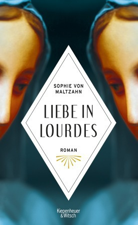 Liebe in Lourdes Book Cover