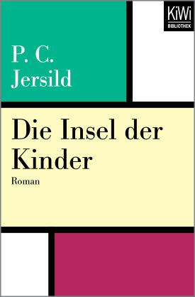 Die Insel der Kinder Book Cover