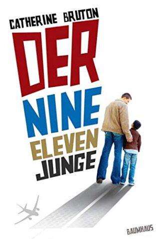 Der Nine Eleven Junge Book Cover