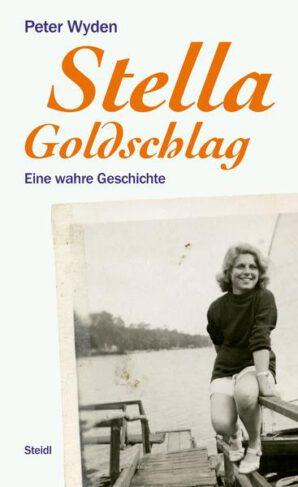 Stella Goldschlag - Eine wahre Geschichte Book Cover