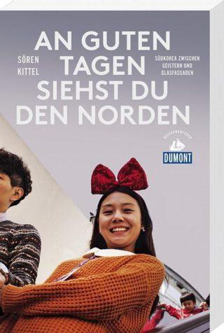 An guten Tagen siehst du den Norden Book Cover