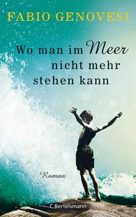 Wo man im Meer nicht mehr stehen kann Book Cover