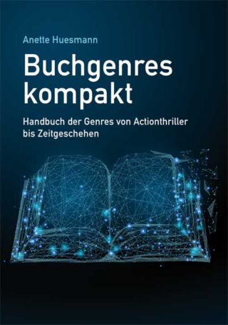 Buchgenres kompakt Book Cover