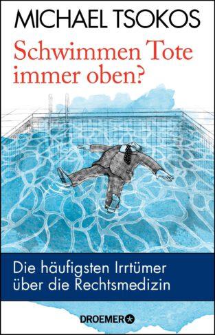 Schwimmen Tote immer oben? Book Cover