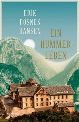 Ein Hummerleben Book Cover