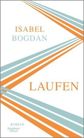 Laufen Book Cover
