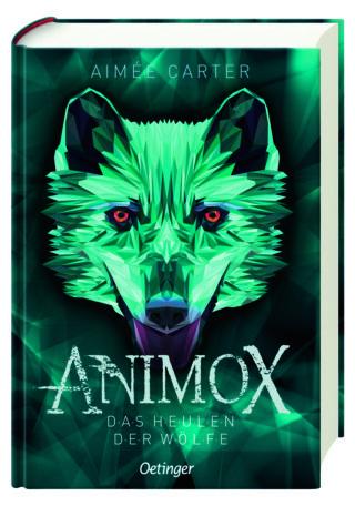 Das Heulen der Wölfe Book Cover