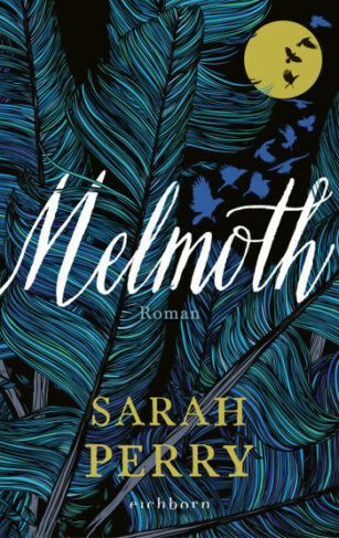Melmoth Book Cover
