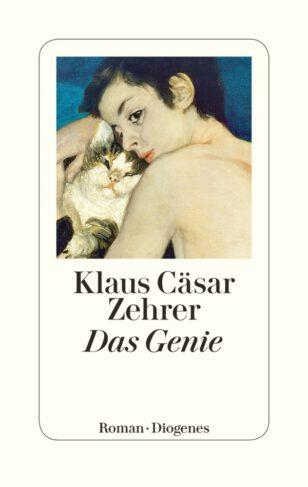 Das Genie Book Cover