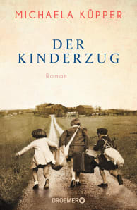 Der Kinderzug Book Cover
