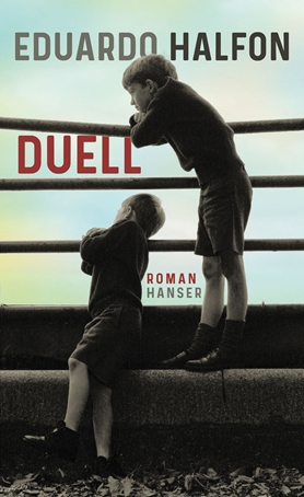 Duell Book Cover