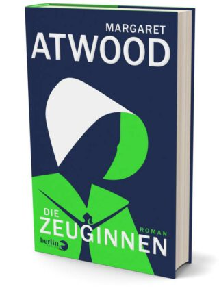 Die Zeuginnen Book Cover
