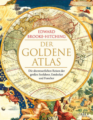 Der Goldene Atlas Book Cover