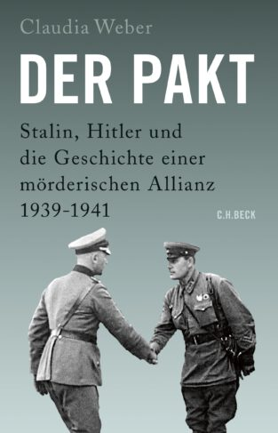 Der Pakt Book Cover