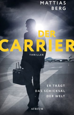Der Carrier Book Cover