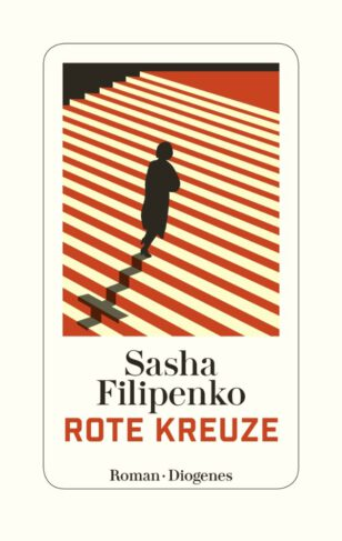 Rote Kreuze Book Cover