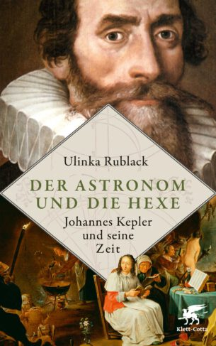 Der Astronom und die Hexe Book Cover