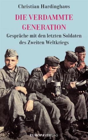 Die verdammte Generation Book Cover