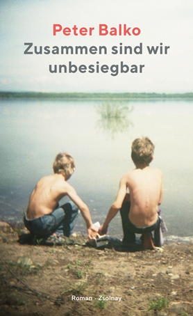 Zusammen sind wir unbesiegbar Book Cover