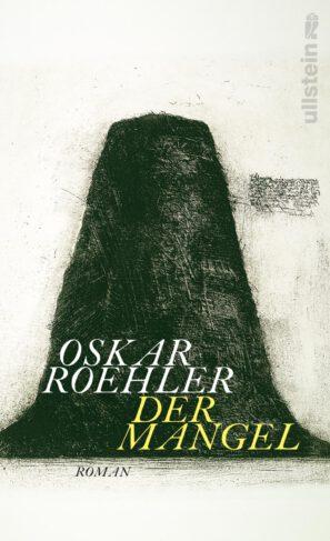 Der Mangel Book Cover