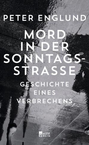 Mord in der Sonntagsstrasse Book Cover
