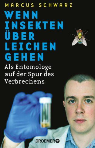 Wenn Insekten über Leichen gehen Book Cover