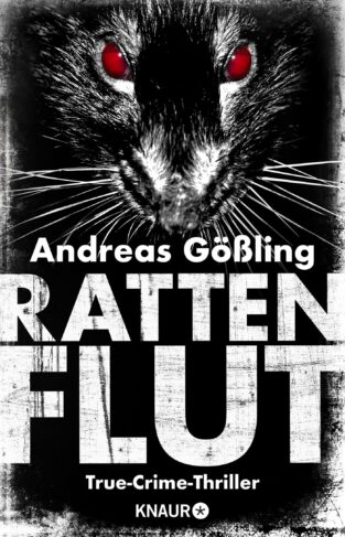 Rattenflut Book Cover