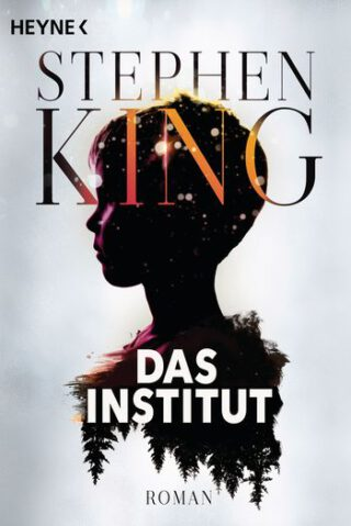 Das Institut Book Cover