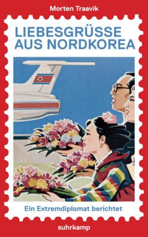 Liebesgrüße aus Nordkorea Book Cover