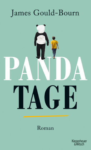 Pandatage Book Cover