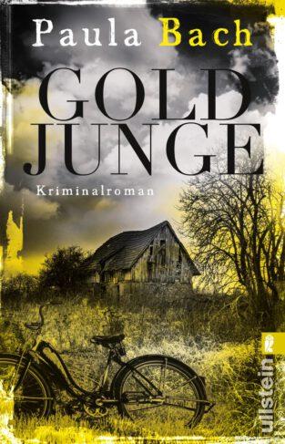 Goldjunge Book Cover