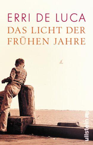 Das Licht der frühen Jahre Book Cover