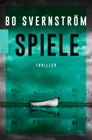 Spiele Book Cover