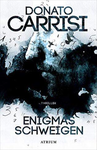 Enigmas Schweigen Book Cover