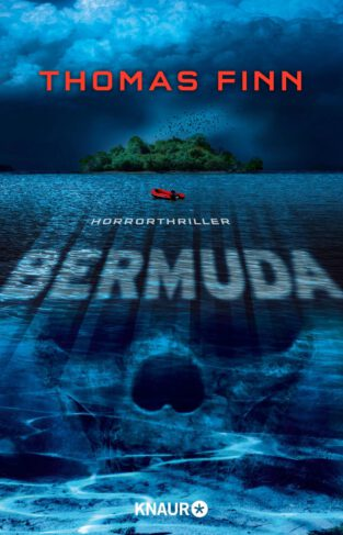 Bermuda Book Cover