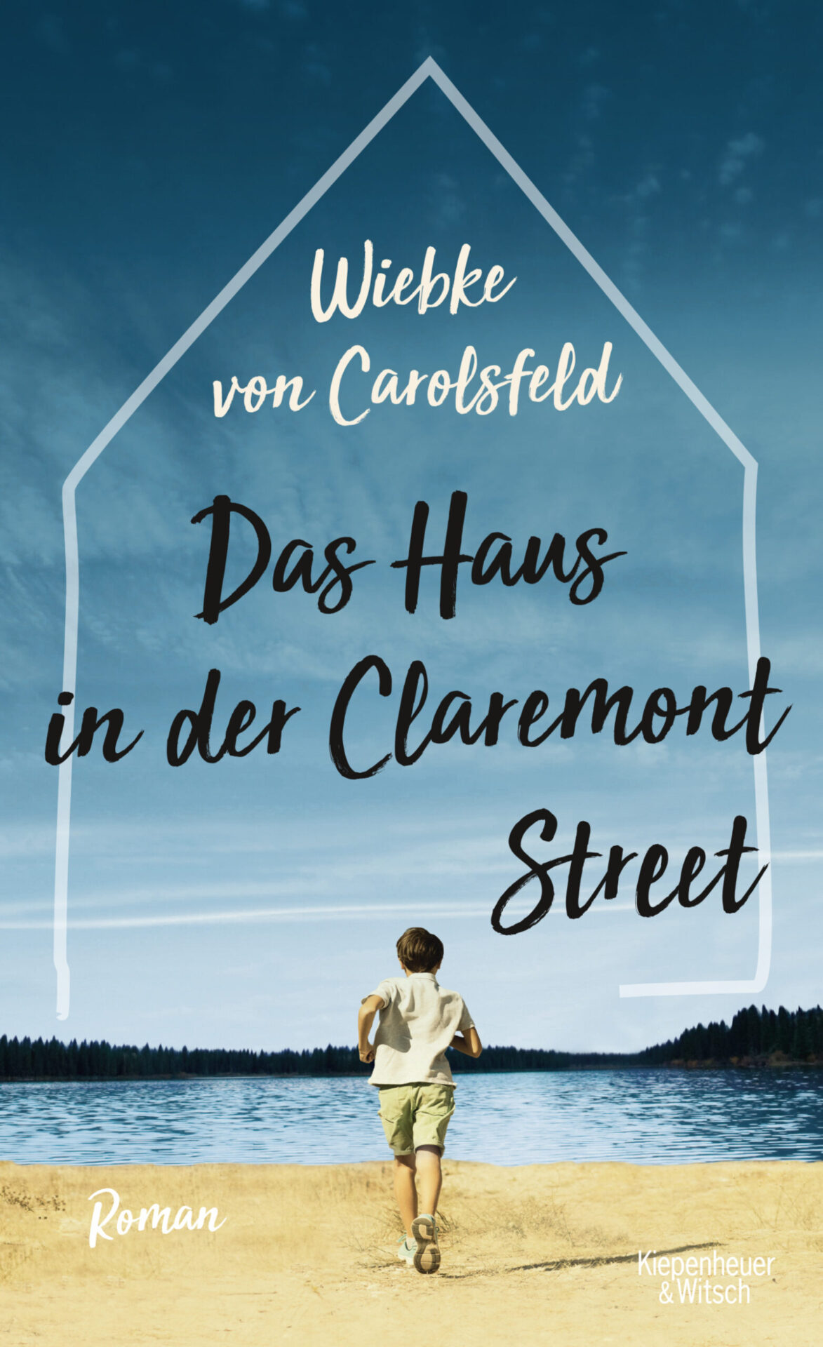 Das Haus in der Claremont Street Book Cover