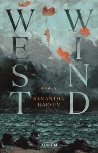 Westwind Book Cover
