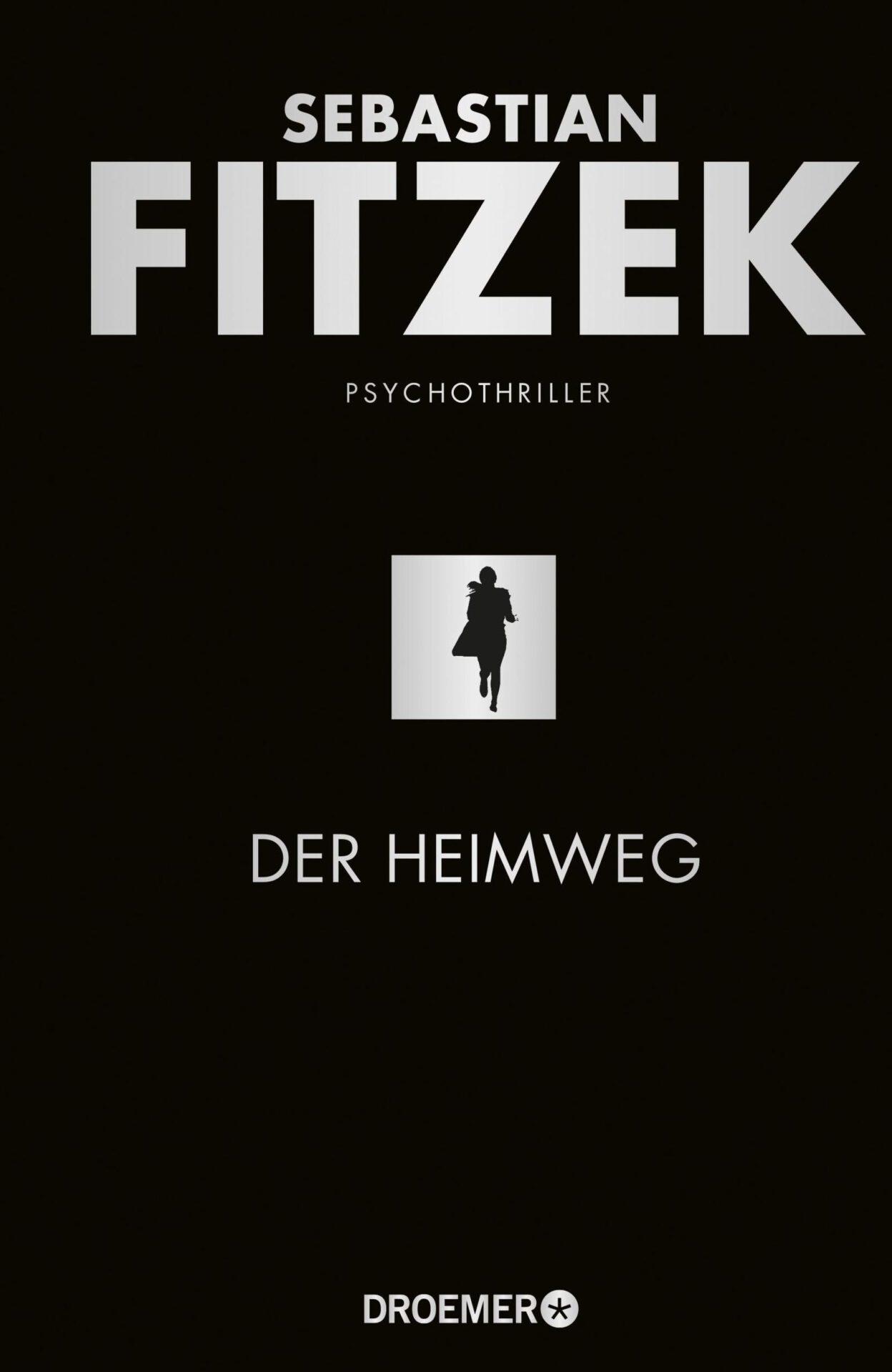Der Heimweg Book Cover